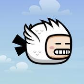 flappy怪物 3