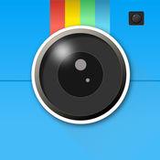 InstaSize cam滤镜相机-400种滤镜&滤镜最多的的免费美颜拍