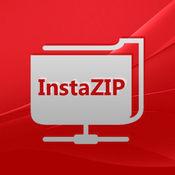 InstaZIP网络(FTP/SMB/CIFS)ZIP工具