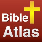 179与圣经研究圣经地图集地图 10