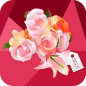 鲜花大全 - 最优惠的鲜花导购App