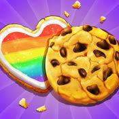 巧手做饼干