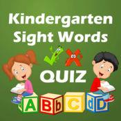 Sight Words : 儿童词汇测试