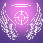 最终的天使战斗射击比赛亲 - 新的高速赛车街机游戏