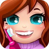 刷牙计时---儿童牙齿护理