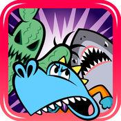 Dino Run - 的运...