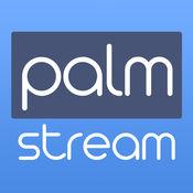 PalmStream - HTTP / RTMP 流和视频播放器