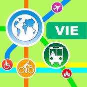 维也纳交通指南 - 出行旅游必备 6.5