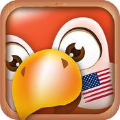 学英文 [完整版]: 常用英语会话,美国和英国旅游必备