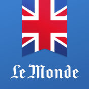 的英文课程 - Le Monde 9.9