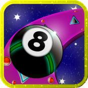8 Ball 重力