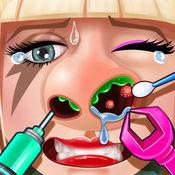 鼻子医生:明星游戏