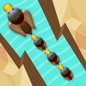 极限竞速水亲的挑战 - 最佳的速度驾驶的街机游戏