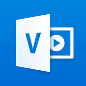 iPhone 适用的 Office 365 视频