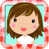 英语儿童词汇测验与图片和声音 1.2