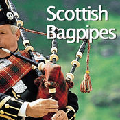 [4 CD]  苏格兰风笛 Scottish bagpipes