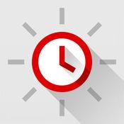红时钟 FREE Edition - 简单而美丽的闹钟 4.2.1