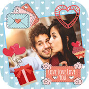 爱相框 - 编辑和创建卡片和明信片
