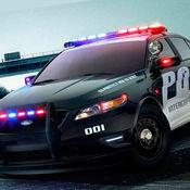 市 警察 汽车 驱动程序 < 驾驶 模拟器 2017年