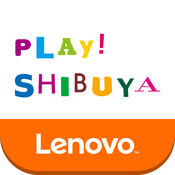 PLAY! DIVERSITY SHIBUYA 〜渋谷の「旬」を発見できるア