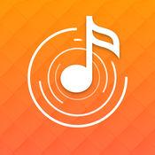 音乐播放器-高音...