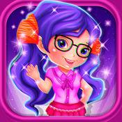 萌娃的新校服—小公主换装游戏 1.0.1