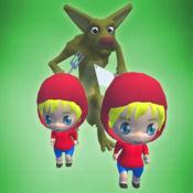 Red Twins - 无尽的双料亚军游戏 1.3