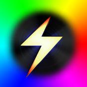 前置闪光灯颜色 - Front Flash Colors