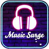 皮肤音乐的iPod - 音乐潮