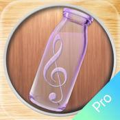 音乐玻璃瓶 Pro - 模拟木琴简易乐器 1