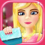 青少年时尚装扮女孩游戏: 化妆和美丽化妆女孩游戏 1.2