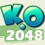 2048 - 免费数字方块1024进阶版