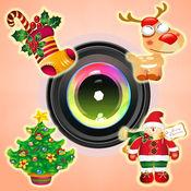 贴纸美化全能相机—用最好的P图处理软件秀出你的照片