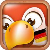 学德文: 常用德语会话,德国旅游必备 - Bravolol