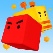 小方旅行家 - 结合酷跑与消除玩法的全新虐心小游戏。
