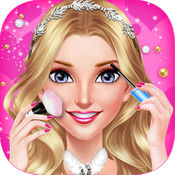 公主化妆、换装 - 女生游戏