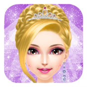 公主美妆秀-女生时尚美妆养成游戏