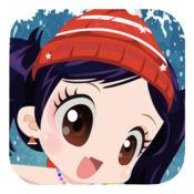 公主的圣诞换装派对-可爱宝贝换装搭配免费单机游戏