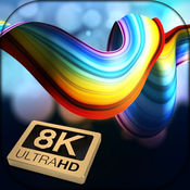 8K壁纸免费 - 为家庭和锁屏超漂亮的背景高清 1