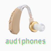 口袋助听器 - 音...