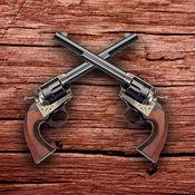 Cowboy Duel - 最快在狂野的西部