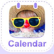 每日一图 - 以日历的形式展示照片,是日历也是相册 1
