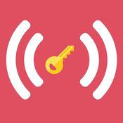 WiFi万能密码 - 万能钥匙wifi免费app