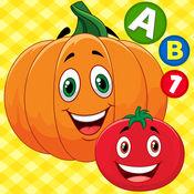 趣味食物游戏: 6种游戏为儿童的发展! 学龄前教育