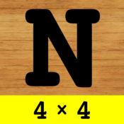 数字拼图4X4 - 免费游戏