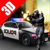 摩托英豪:暴力枪战穿越犯罪城市极速赛车 1.0.1