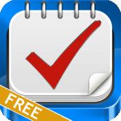 这个表很容易做:最好的,简单的任务列表 - 免费的 4