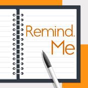 Remind.Me – Facebook上的生日、笔记、列表及提醒 2