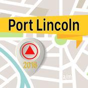 林肯港 离线地图导航和指南1