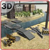 桥梁建设模拟器 ...
